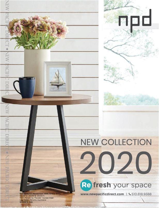 2020 Spring-Summer Ideabook