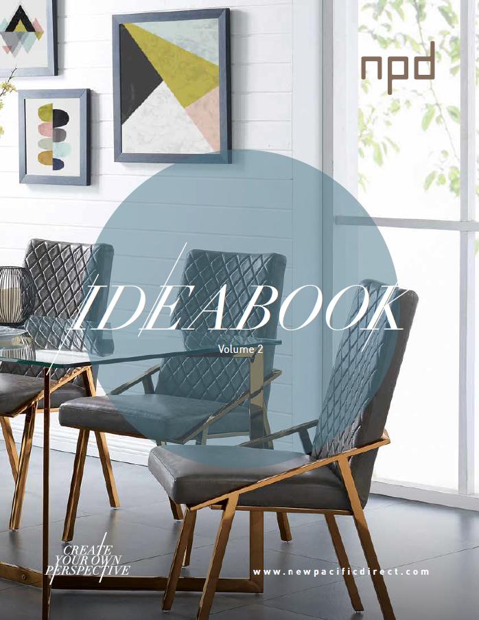 Ideabook 2018 NPD Furniture