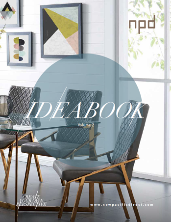 Ideabook 2018 NPD Furniture